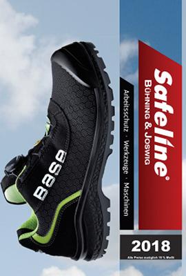 Safeline Schuhe