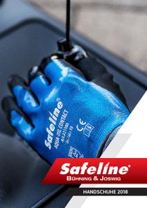 Safeline Handschuhe
